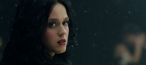 Katy Perry – Unconditionally - Clipe