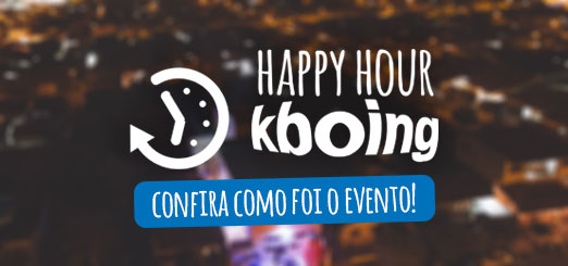 Happy Hour Kboing